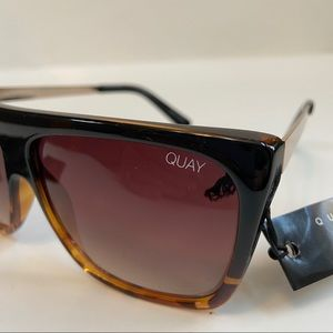 Quay Australia x Desi Perkins sunglasses - New!